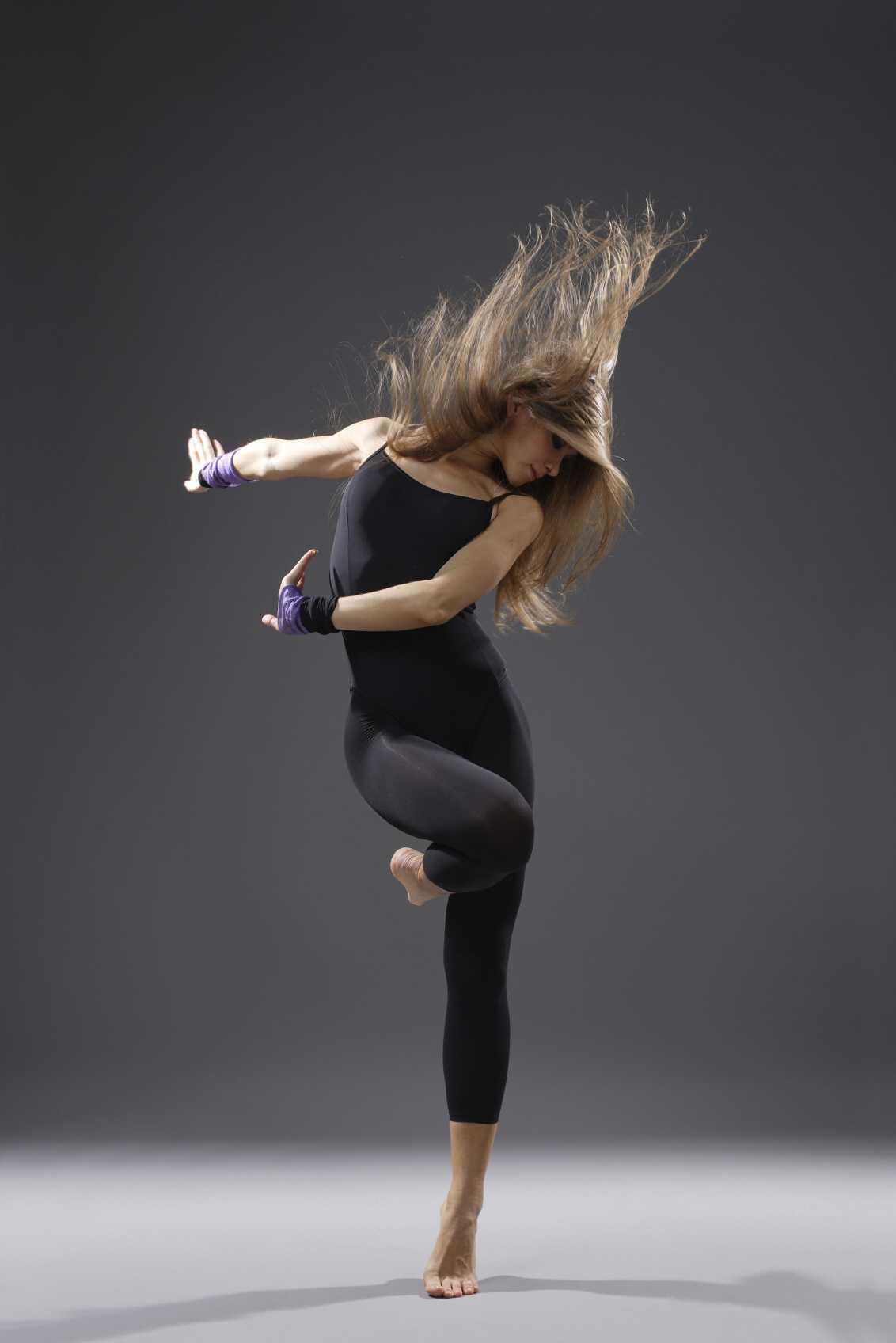 Jazz dance v NO FEETJazz Dance Moves